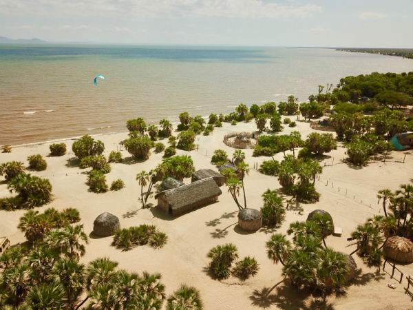 Turkana is beautiful