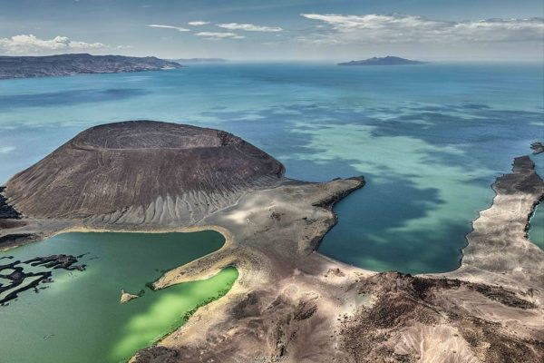 Islands of Turkana