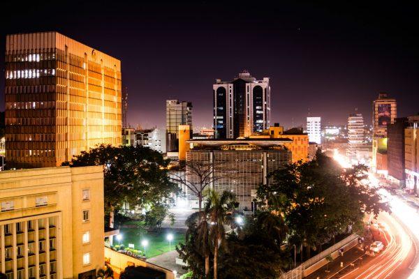 City of Kampala
